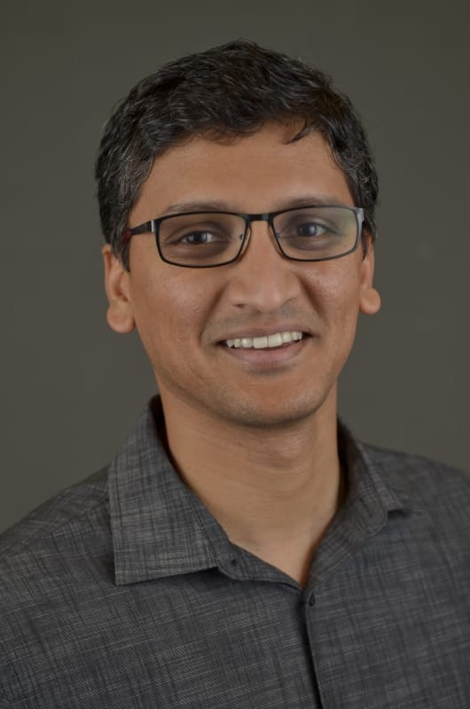 Seshadri Rajagopal Profile Photo