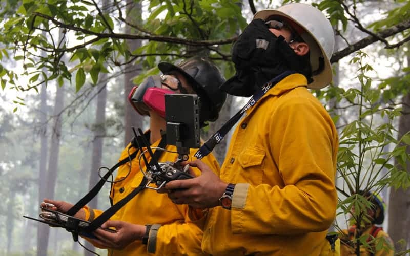 Prescribed Fire Science Key to Sustaining Fire We Use