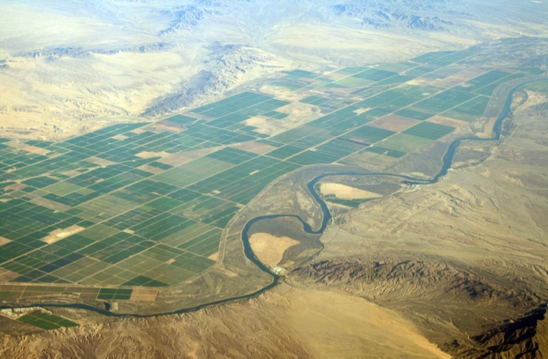 DRI scientists investigate effectiveness of heat warnings along US-Mexico border