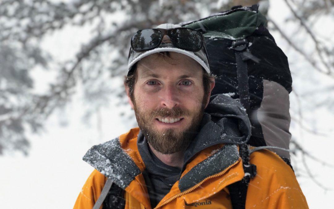 Meet Nathan Chellman, Ph.D.