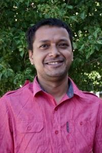 Chiranjivi Bhattarai