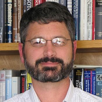 Dr. Dave Decker
