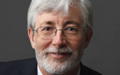 DRI Research Professor Dr. Michael Dettinger Awarded 2021 Tyndall Lecture