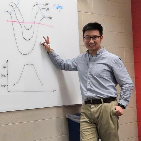 Dr. Guo Yu