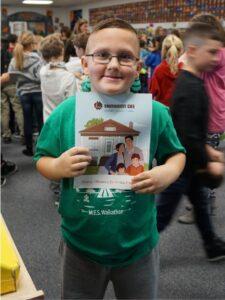 EnergySmart 4th Grade Program Participant