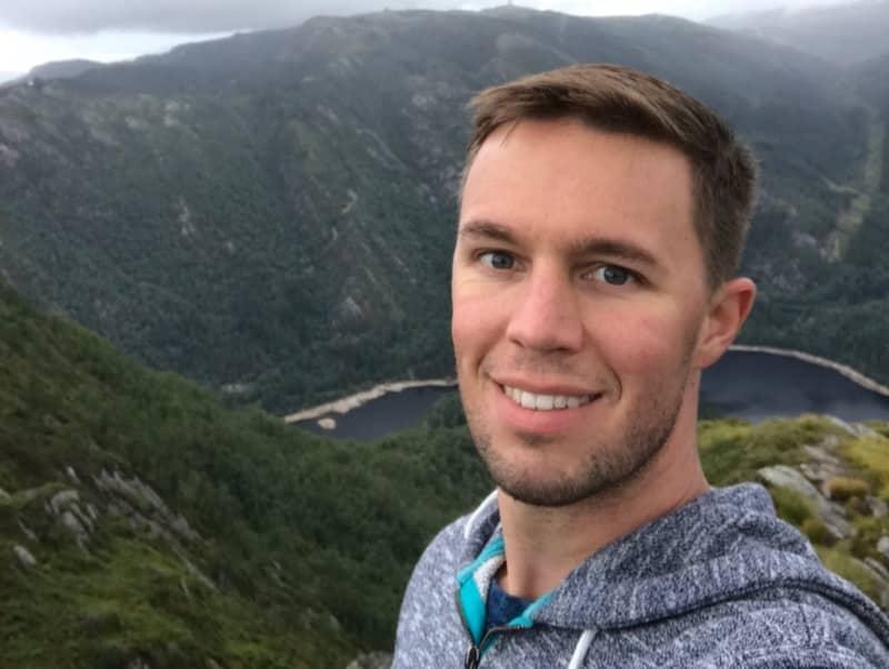 Josh Sackett, Ph.D.