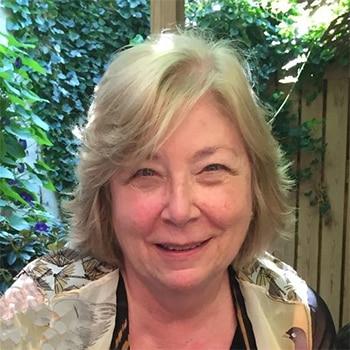Janet Cathcart