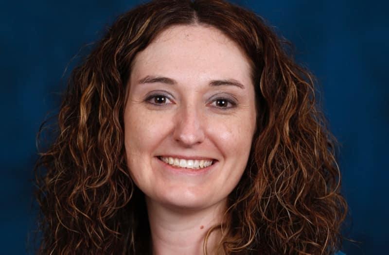 Meet Julie Albright, DRI's Technologist of the Year