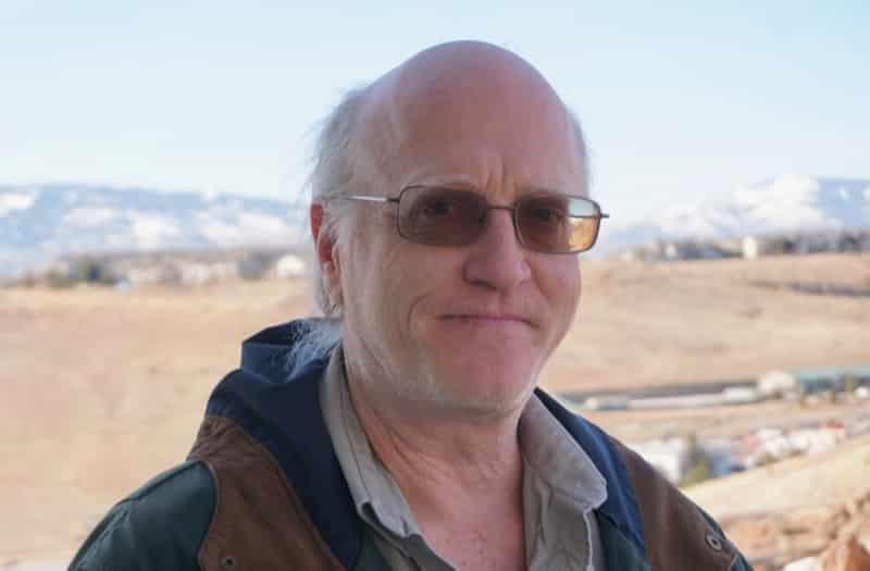 Meet Ken McGwire, Ph.D.