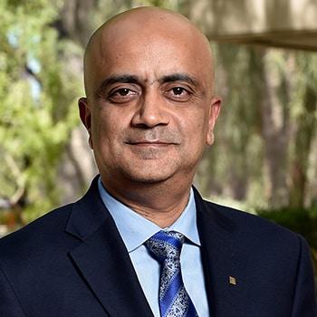 Dr. Kumud Acharya