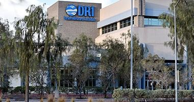 DRI Las Vegas campus