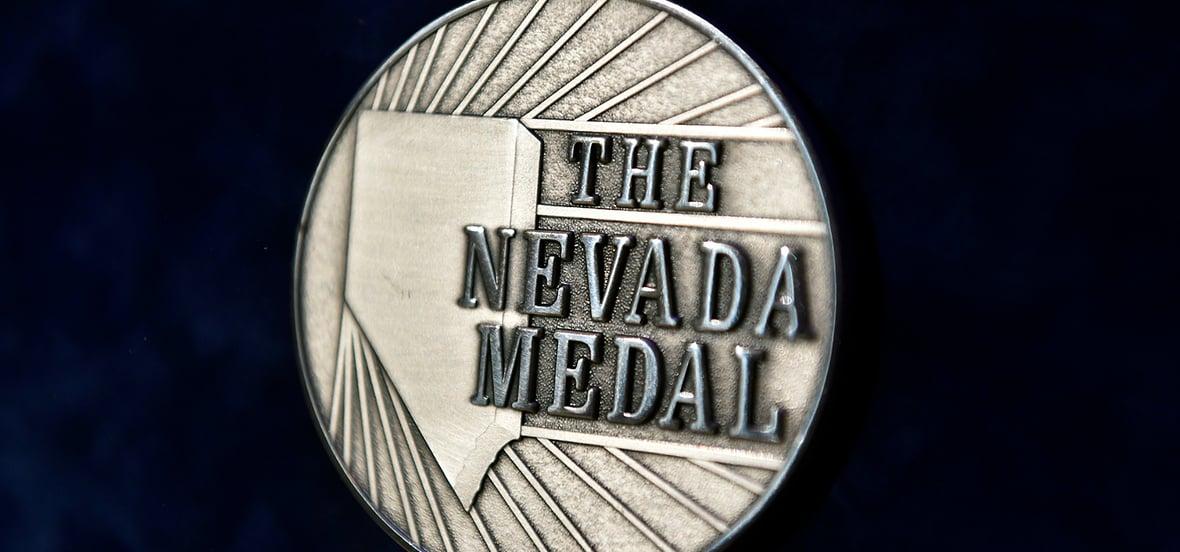 April 20, 2021: 31st DRI Nevada Medal (virtual event)