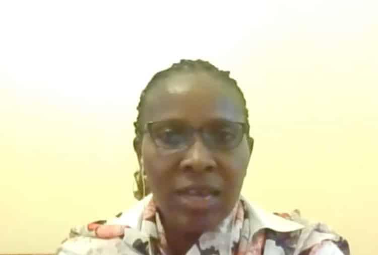 WASHCap program alumni Pamela Wamalwa is currently a program manager for WASH WorldVision in Kenya.