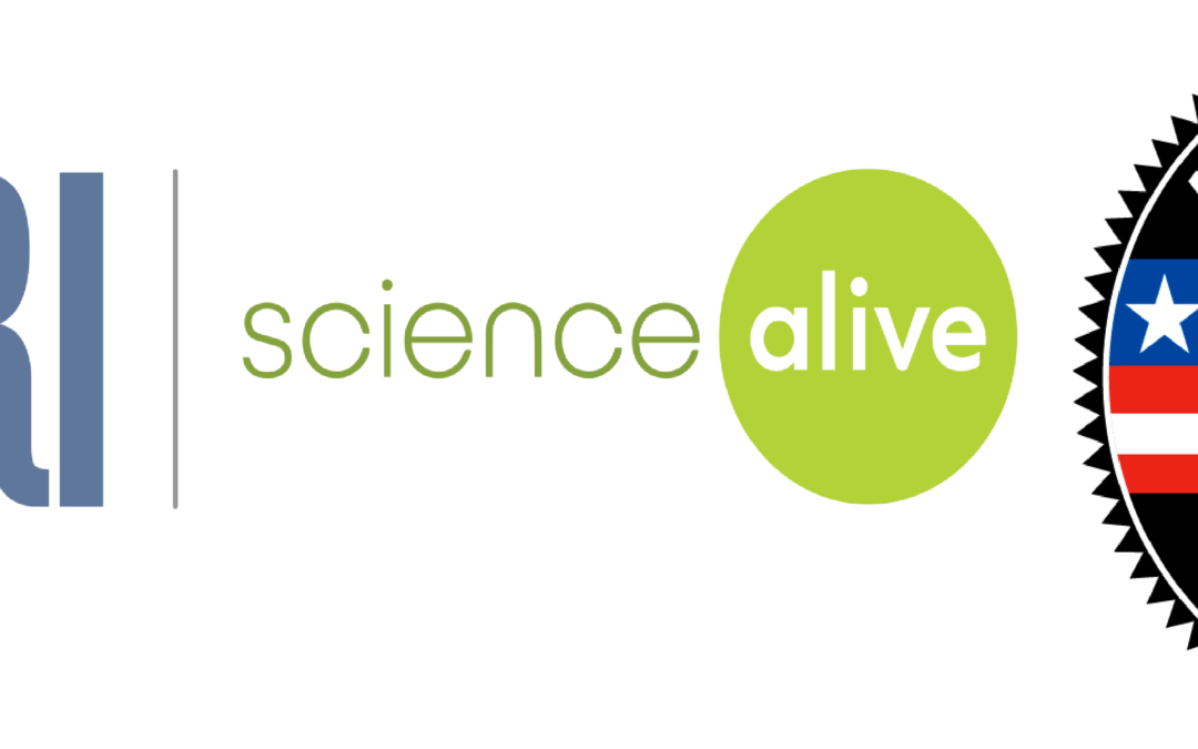 Science Alive Welcomes New Team Members