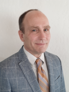 Dr. Sean McKenna