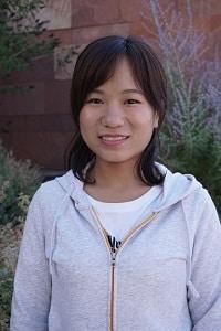 Ting Zang, Ph.D.
