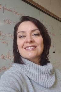 Vera Samburova, Ph.D.