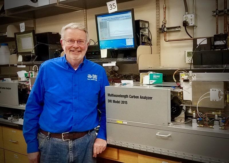 Meet John Watson, Ph.D.