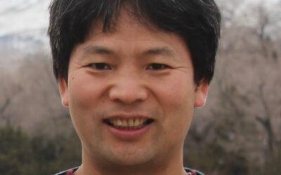 Xiaoliang Wang Receives 2020 Benjamin Y. H. Liu Award for Aerosol Research
