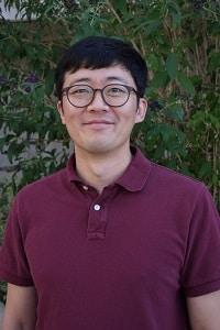 Yeongkwon Son, Ph.D.