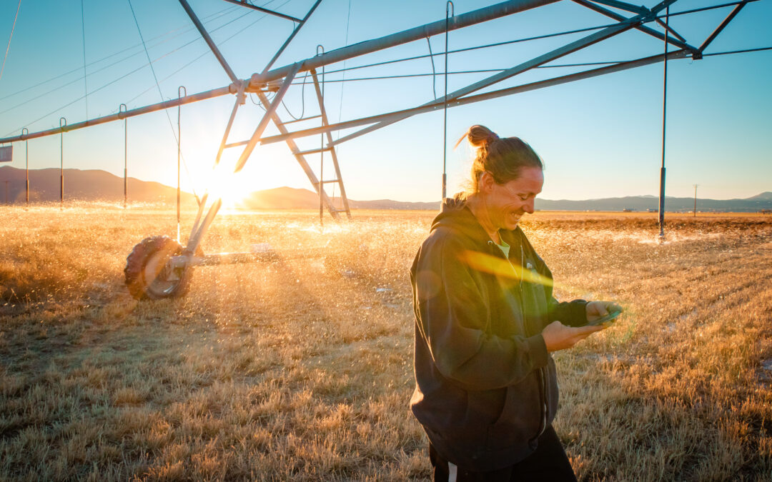 Consortium Launches New Online Water Data Platform to Transform Water Management in the Western United States as Droughts Intensify