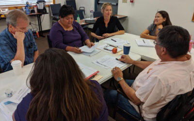 New USDA grant to support  Diné (Navajo) and Hopi Teachers in Placed-Based STEM curriculum